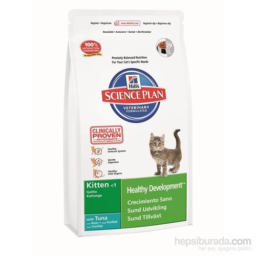 Hill's Science Plan Ton Balıklı Yavru Kedi Maması 2 Kg (Kitten Healthy Development with Tuna)