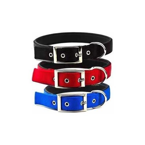 Pet Style Soft Yumuşak Dokulu Köpek Boyun Tasmasi No:3 3X65 Cm