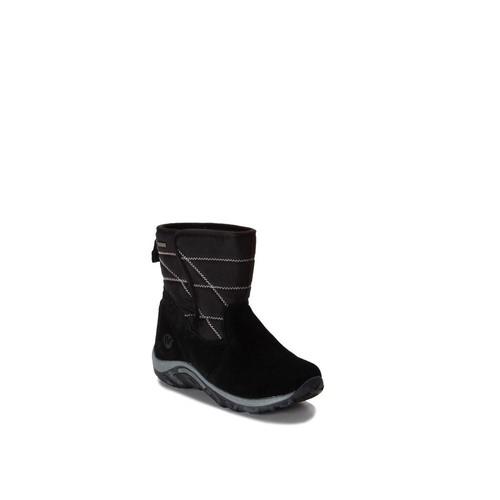 Merrell Jungle Moc Quılt Wp Boot Kıds J95601.137