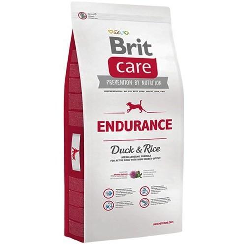 Brit Care Endurance Ördek Etli Aktif&Haraketli Köpek Maması 3 Kg