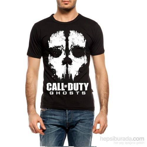 Köstebek Call Of Duty Erkek T-Shirt
