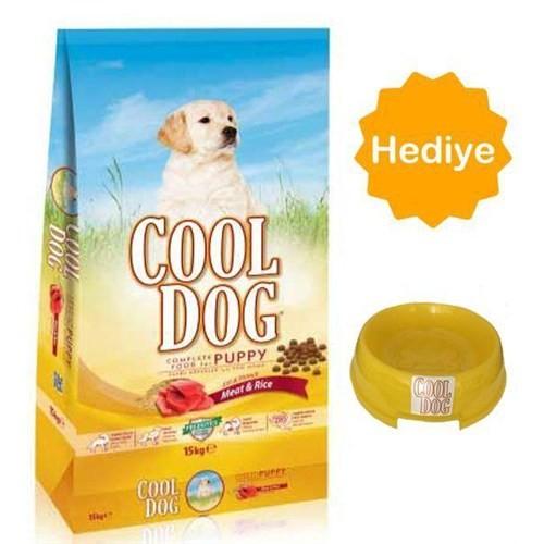 Cool Dog Yavru Köpek Maması 15 Kg