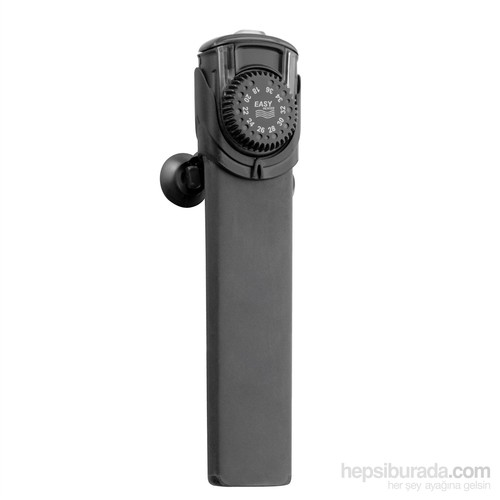 Aquael Easy Heater 25W Plastic Heater