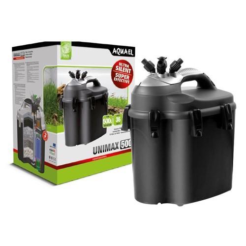Aquael Unımax 500 Filtre