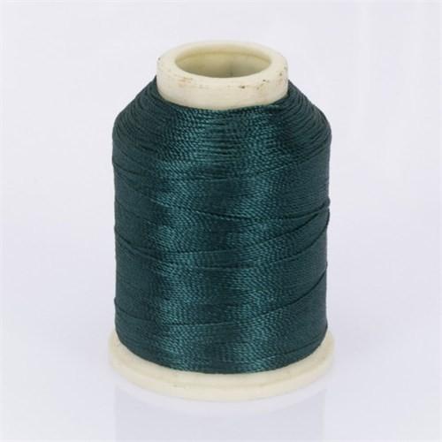 Altınbaşak Yeşil 20 Gr Polyester Dantel İpliği - 758