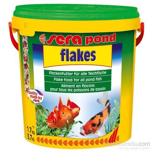 Sera Pond Flakes 10 Lt Kova