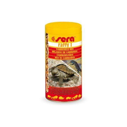Sera Raffy I (Gammarus) Kaplumbağa Yemi 250 Ml