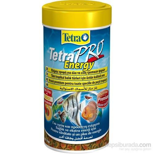 Tetra Pro Energy Crisps 250 Ml