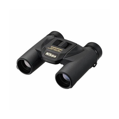 Nikon Binocular Sportstar EX 8X25 CG El Dürbünü