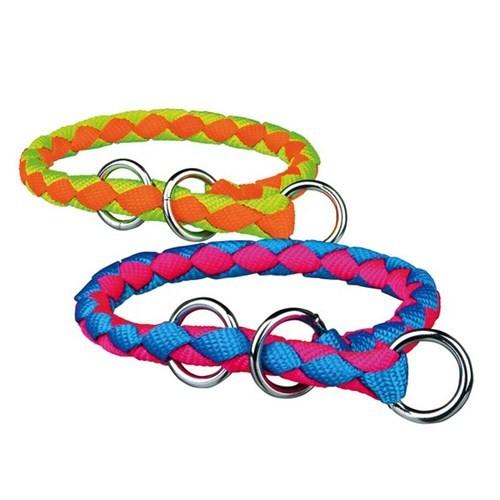 Trixie Köpek Yarı Şok Boyun Tasma S-M:35-41Cm/12Mm