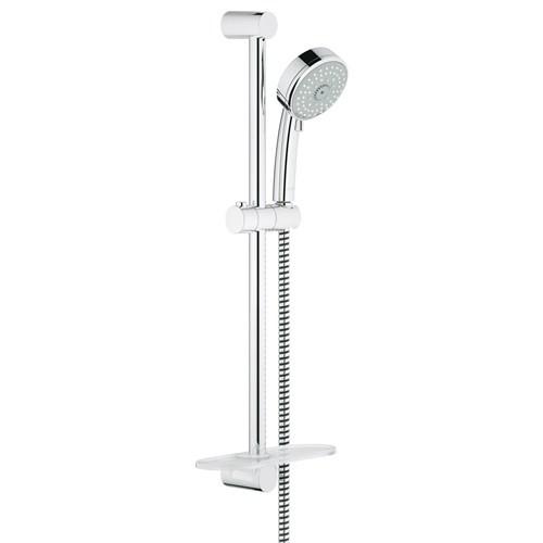 Grohe New Tempesta Cosmopolitan 100 Sürgülü Duş Seti 4 Akışlı 27577001