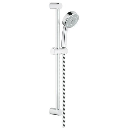 Grohe New Tempesta Cosmopolitan 100 Sürgülü Duş Seti 3 Akışlı 27579001