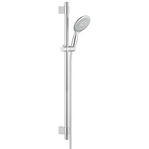 Grohe Power&Soul 130 Sürgülü Duş Seti 4 Akışlı 27738000