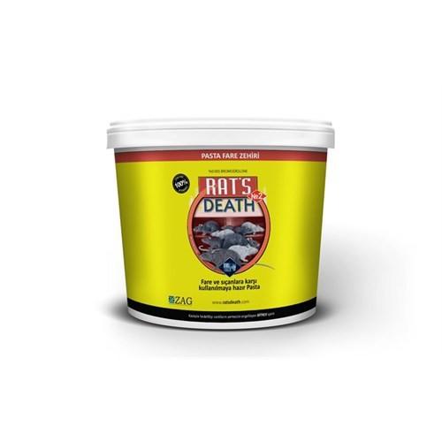 Rat's Death Fare Zehiri Pasta 10 Kg.