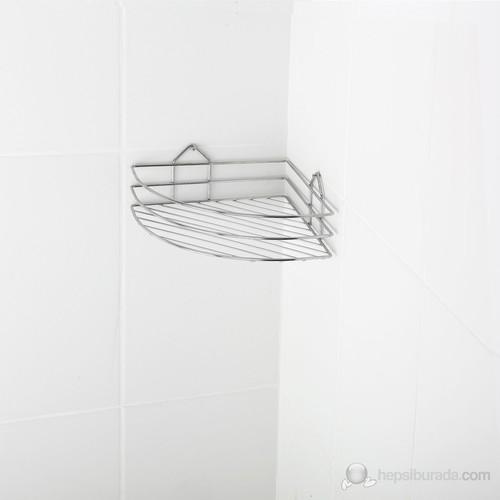 Tekno-Tel BK001 Tek Katlı Banyo Köşeliği