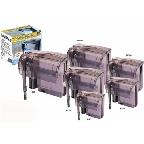 Dophin Şelale Filtre H500 510 Lt