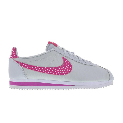 Nike Wmns Classic Cortez Leather Kadın Ayakkabı