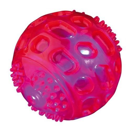 Trixie Köpek, Işıklı Termoplastik Kauçuk Top 5,5Cm