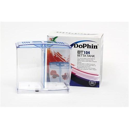 Bt104 Dophin Betalık Mini Akvaryumu
