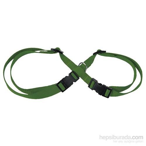 Ferplast Advance Xl Köpek Göğüs Tasması Yeşil