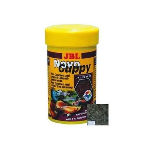 Jbl Novoguppy Balık Yemi 250 Ml-50Gr