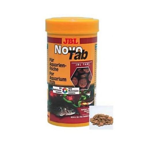 Jbl Novotab Balık Yemi 1Lt-640Gr