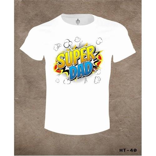 Lord T-Shirt Super Dad T-Shirt