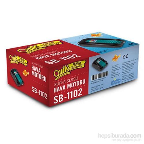Quik Sb-1102 Hava Motoru