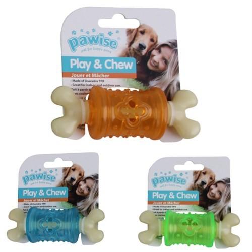 Pawise Funny Chew Köpek Kemiği 10,5 Cm