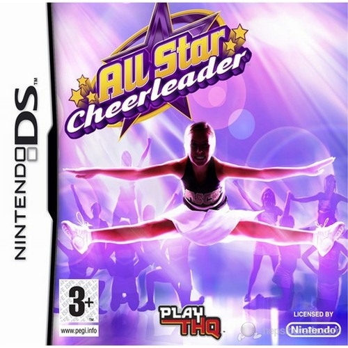 NDS All Star Cheer Leading
