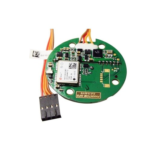 Dji Phantom 3 Pro/Adv Gps Modül (Part1)