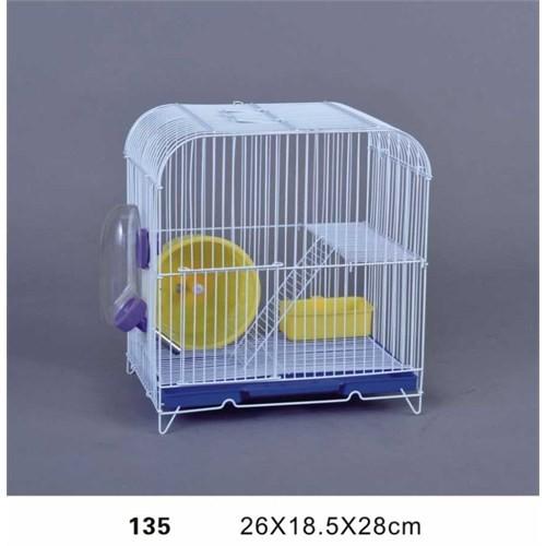 Dayang Hamster Kafes 26X18x27