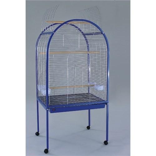 Papağan Eğitim Kafesi Ayaklı 78X60x156 Cm