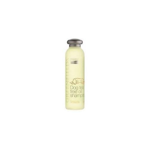 Green Fields Dog Tea Tree Oil Yeşil Çay Ağacı Özlü Yağlı Köpek Şampuanı 200 Ml