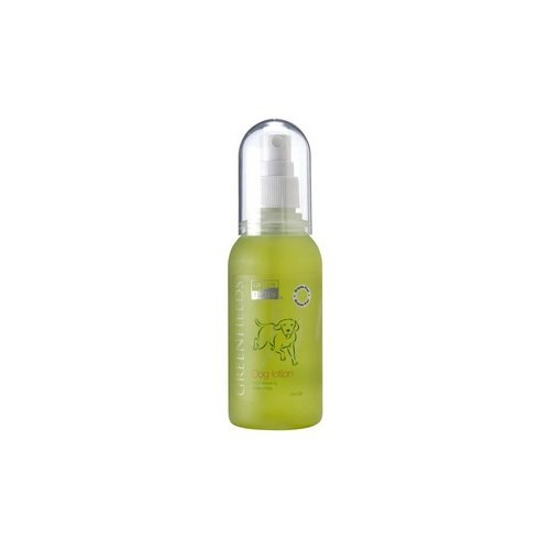 Green Fields Dog Lotion Krazee Kiwi Köpek Losyonu 75Ml