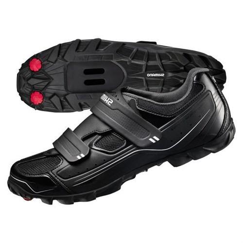 Shimano Ayakkabı Trail M065l Siyah