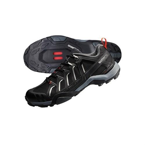 Shimano Ayakkabı Trekking Mt34l Siyah