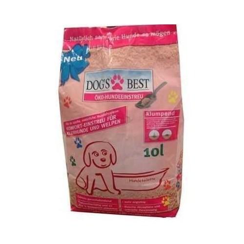 Dogs Best Köpek Kumu 10Lt