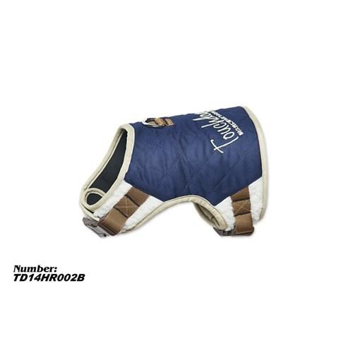 Touchdogs Vegas (M) Göğüs Kıyafet Lacivert 31*45*26