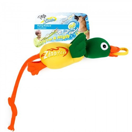 Allforpaws Zinger Soğutulabilen Yaban Ördeği