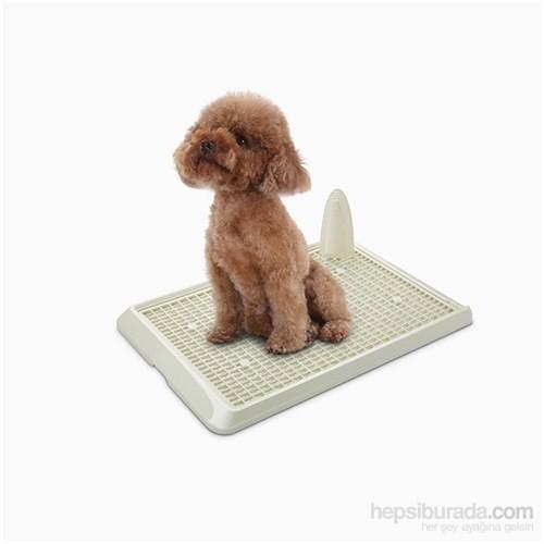 Mdl Hedefli Köpek Tuvaleti Küçük Boy
