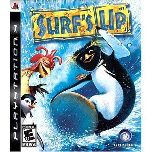 Surf's Up Ps3