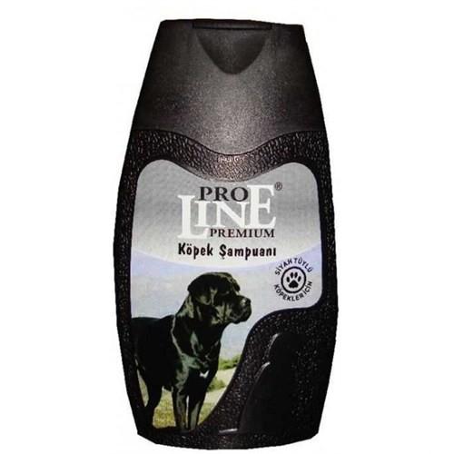 Pro Line Premium Siyah Tüylü Köpek Şampuanı 500 Ml