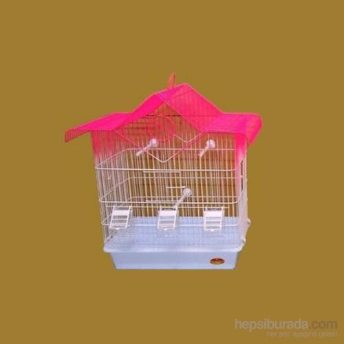 Pelagos Çatılı Fosforlu Kuş Kafesi