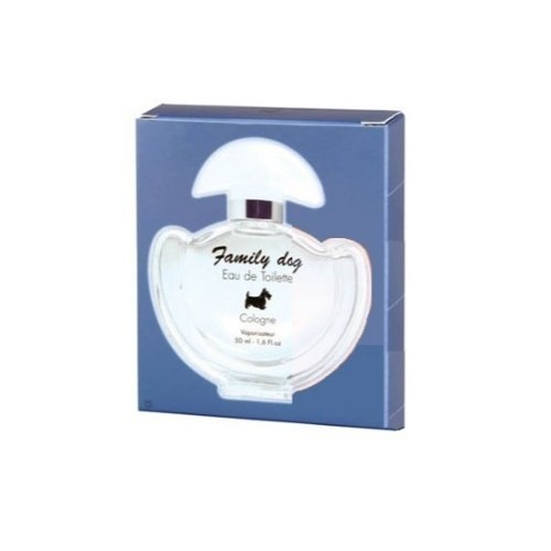 Family Dog Eau De Toilette Colonge 50Ml