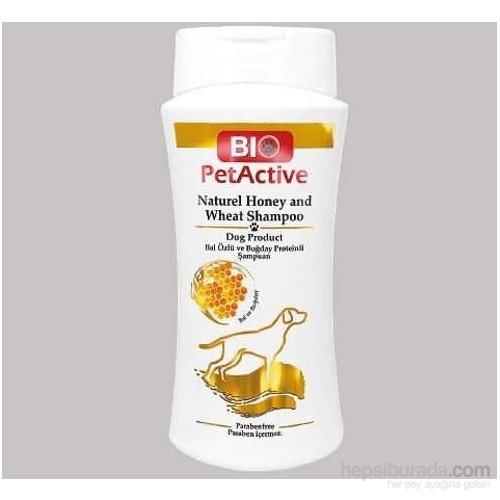 Biyoteknik Petactive Bal Özlü Köpek Şampuan