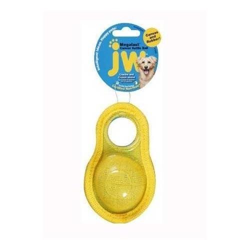 Jw Megalast Canvas Kettle Ball Small