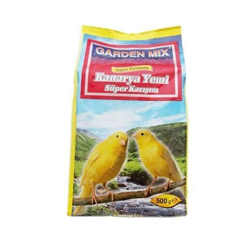 Gardenmix Kanarya Yemi 500 Gr