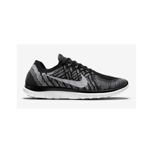 Nike Free 4.0 Flyknit Erkek Koşu Ayakkabı