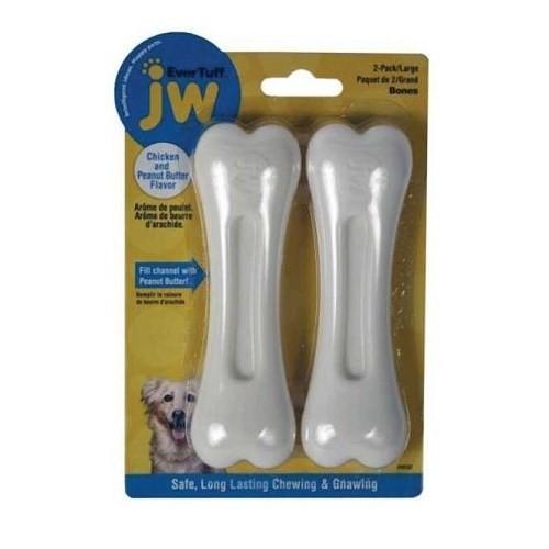 Jw Evertuff Small Chıcken Bones 2 Pk